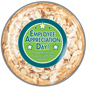 Employee Appreciation Cookie Pie