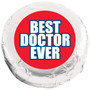 Best Doctor Ever Chocolate Oreo Cookie