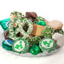 St Patrick's Day Cookie Platter