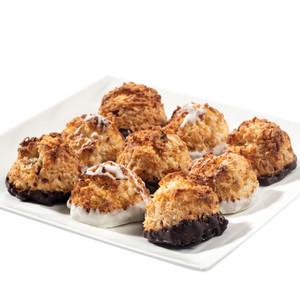 Jumbo Coconut Macaroons
