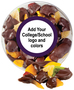 Custom Chocolate Dipped Dried Mixed Fruit