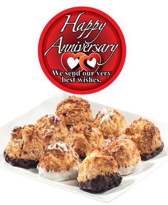 Anniversary Coconut Macaroons