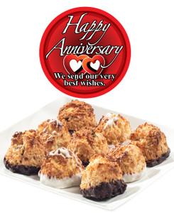 Anniversary Jumbo Coconut Macaroons