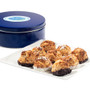 Custom Coconut Macaroon Tin
