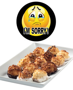 I'M SORRY! MINI MACAROONS