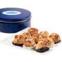 Christmas Mini Macaroon Novelty Box - Tin
