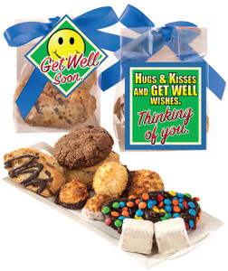 Get Well Mini Novelty Gift