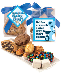 Baby Boy Mini Novelty Gift