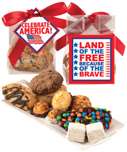 CELEBRATE AMERICA MINI NOVELTY GIFT