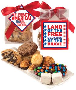 Celebrate America Mini Novelty Gift