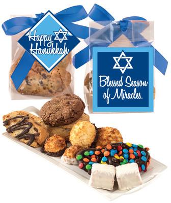 Hanukkah Mini Novelty Gift