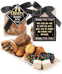 Happy New Year Mini Novelty Gift