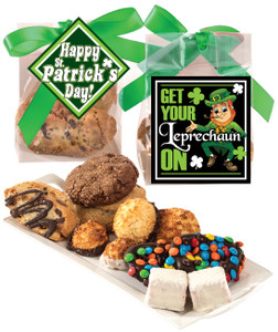 St Patrick's Day Mini Novelty Gift