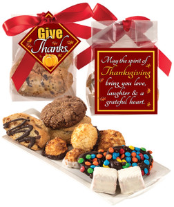 Thanksgiving Mini Novelty Gifts