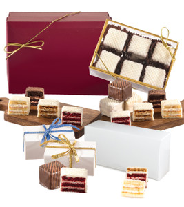 Petit Four Gifts