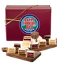 Father's Day Petit Fours 12pc Box