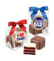 Father's Day Petit Fours - 2pc Bag