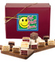 Get Well Petit Fours - 12pc Box
