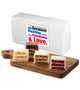Get Well Petit Fours - 4pc Box