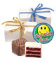 Get Well Petit Fours - 2pc Box