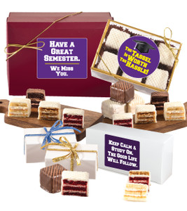 Back To School Petit Fours
