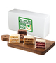 St Patrick's Day Petit Fours - 4pc Box