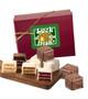 St Patrick's Day Petit Fours - 9pc Box