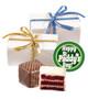 St Patrick's Day Petit Fours - 2pc Box