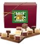St Patrick's Day Petit Fours - 12pc Box