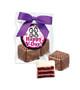Valentine's Day Petit Fours - 2pc Favor Bag