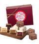 Valentine's Day Petit Fours - 9pc Box