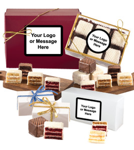 Business Gift Petit Fours