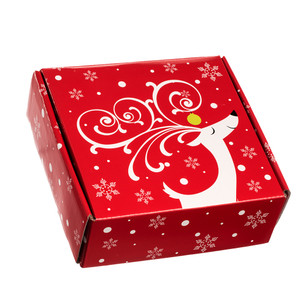 Christmas Make-Your-Own Assortment Box