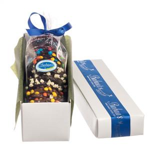 Signature Gift Box 1lb - Custom Cookie Assortment