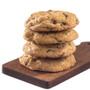 Chocolate Chip Cookie Scones