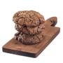 Chocolate Chocolate Chip Scones