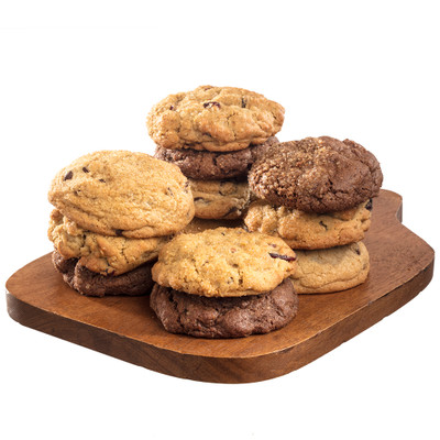 Assorted Cookie Scones