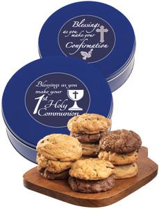 Communion/Confirmation Assorted Cookie Scones