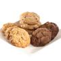 Assorted Cookie Scones Plate