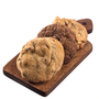 Assorted Cookie Scone Trio