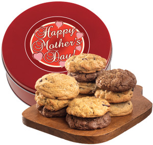 Mothers Day Assorted Cookie Scones
