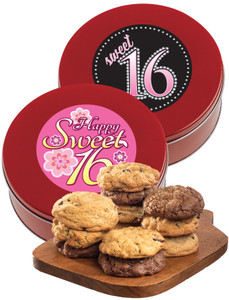 SWEET 16  COOKIE SCONE ASSORTMENT