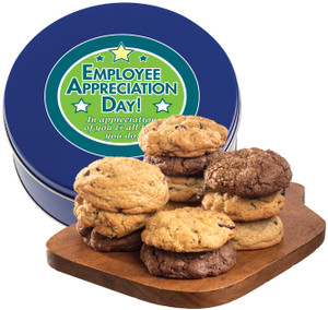 Employee Appreciation Assorted Cookie Scones