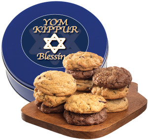YOM KIPPUR  ASSORTED COOKIE SCONES