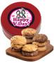 Valentine's Day Assorted Cookie Scones - Humor