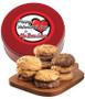 Valentine's Day Assorted Cookie Scones - My Love