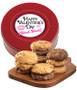 Valentine's Day Assorted Cookie Scones - Sexy