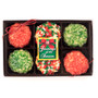 Christmas Butter Cookies 12pc Gift Box
