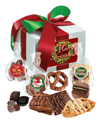 Christmas Box of Treats - Small