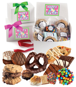Easter Box of Gourmet Treats